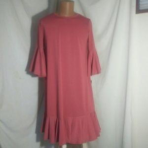 Dancing Dress! LLR Maurine XL NWT